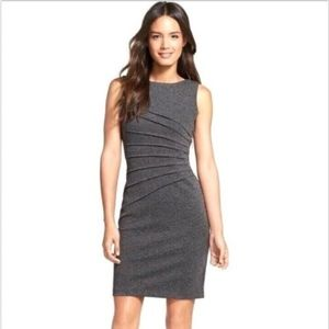Ivanka Trump Women's Size 2 Gray Dress